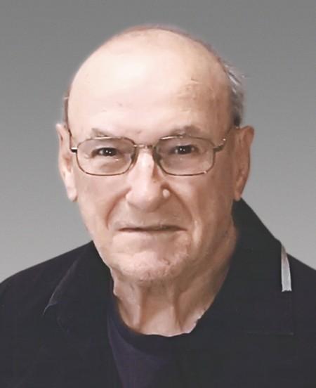 Armand Lapierre PJ