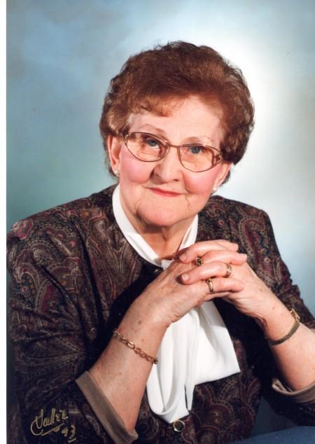 Marie-Anne Levasseur