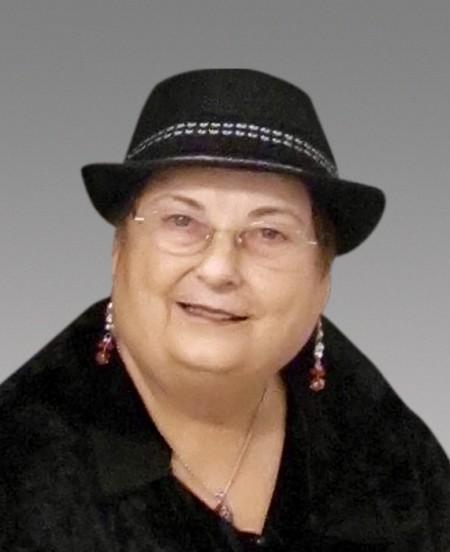 Lorraine St-Amand PJ