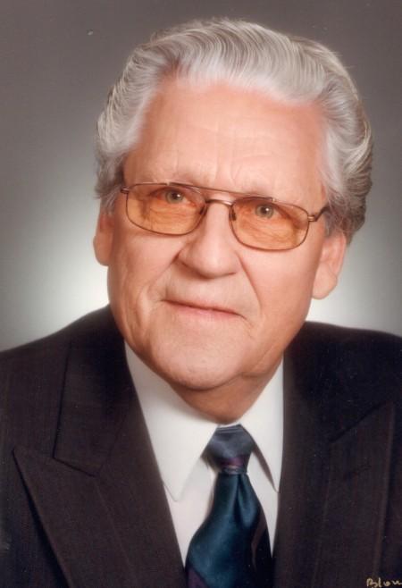 Victor Dumont