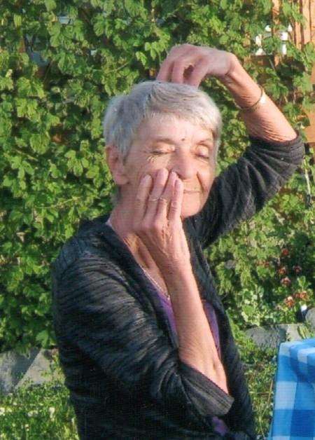 Annette Ippersiel